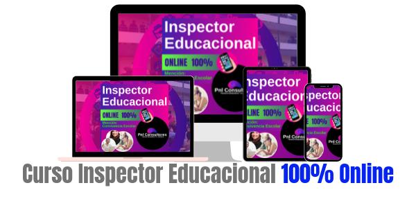 INSPECTOR EDUCACIONAL
