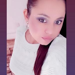 Carla Nicole Medina Garcés